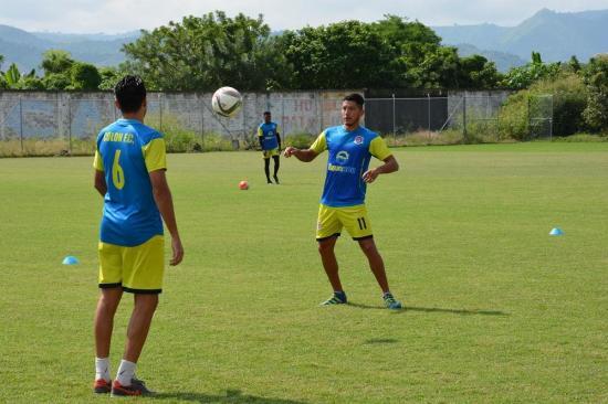 Colón FC finiquitó contratos con jugadores extranjeros
