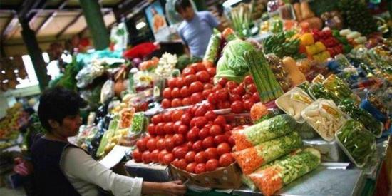 Ecuador registró en junio una inflación de -0,58 %, según el INEC
