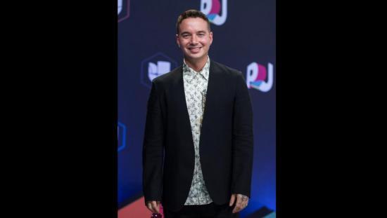 Maluma y J Balvin reinan en la alfombra de los Premios Juventud