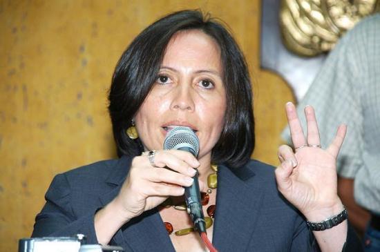 Abogado pide nulidad del proceso iniciado contra la exministra Duarte