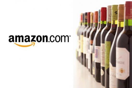Amazon lanza su propia marca de vino