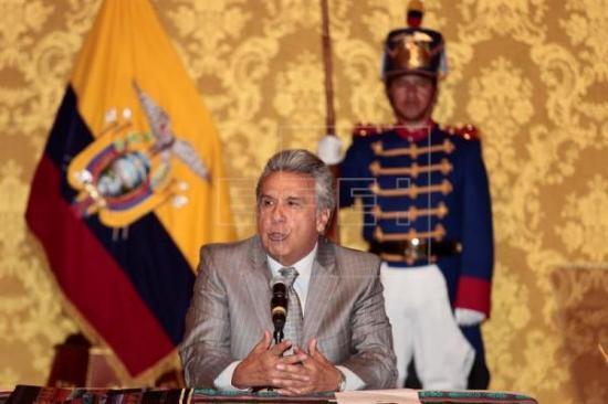 Ecuador empieza a preparar su 'Agenda Exterior' con tema de movilidad humana