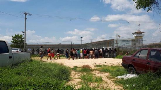 28 muertos por riña en cárcel