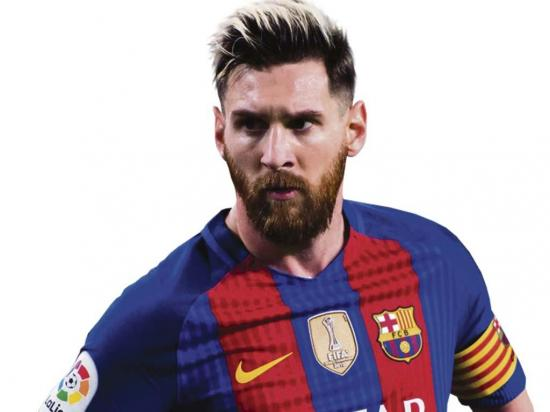 El 'sueldazo' de Leo Messi