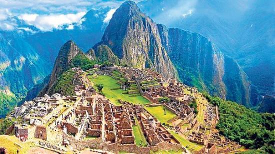 La Unesco no calificará a  Machu Pichu como en peligro