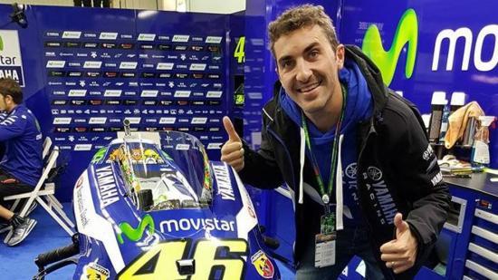 Fallece el piloto Enric Saurí en un accidente en la carrera