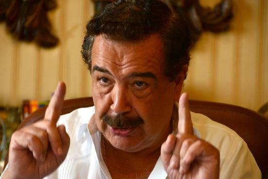 Alcalde de Guayaquil envía un 'fuerte abrazo solidario' a Leopoldo López