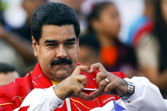 Maduro dice que aprobó informe que llevó a medida de casa por cárcel a López