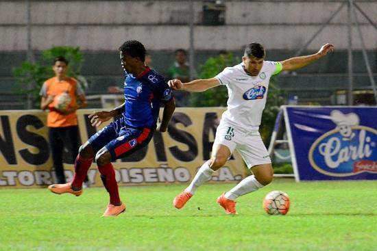 Liga de Portoviejo vence 2-0 a Olmedo en el Reales Tamarindos