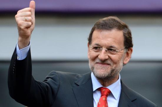 Rajoy pide libertad para todos los presos políticos tras excarcelación López