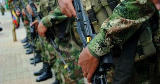 Las FARC ya dejaron las armas pero el futuro de los guerrilleros es incierto