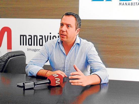 Guillermo Celi responde a las declaraciones  de Guillermo Lasso
