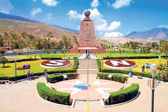 La capital lidera lista de destinos turísticos