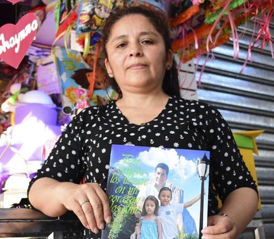 Escuelas son bautizadas con el nombre de víctimas del terremoto