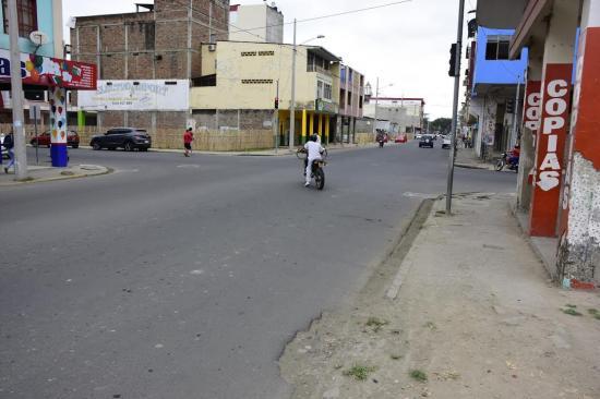 Dos muertos y dos heridos en accidente de tránsito en Portoviejo
