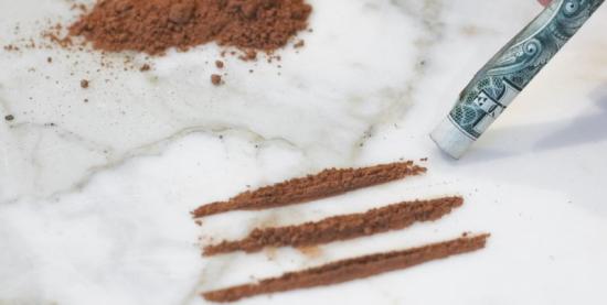 Cacao puro que se inhala, la nueva moda entre los jóvenes en EE.UU.