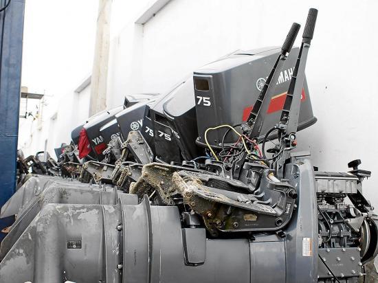 Los motores adulterados