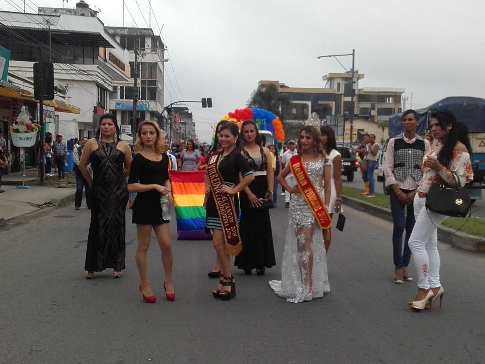 Desfile del orgullo gay de West virginia