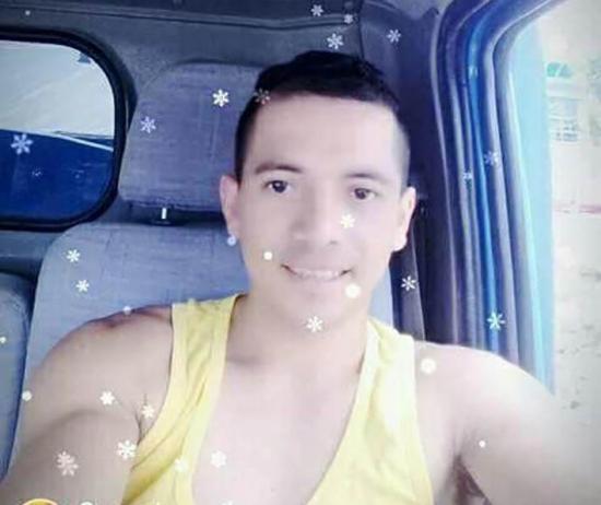 Mantense falleció en santa ana en un accidente de tránsito.