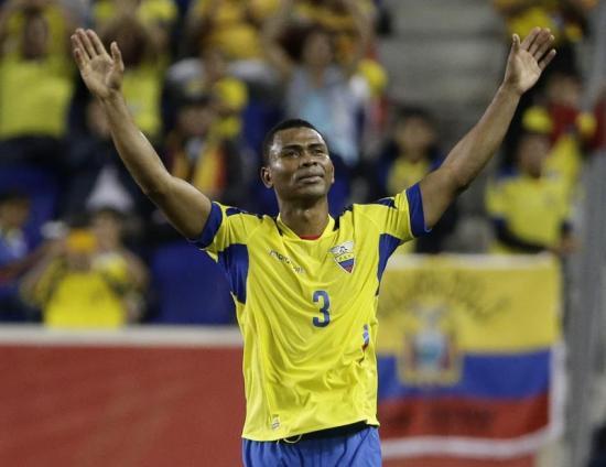 'Ecuador debe mejorar el juego en equipo', dice Iván Hurtado