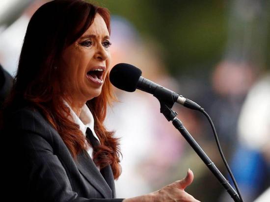 Cristina Fernández insulta a sus rivales políticos en  varios audios filtrados