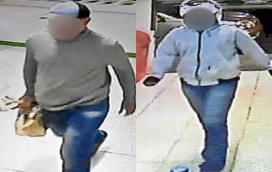 Policía de Manta busca a dos ladrones