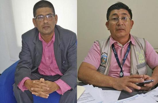 Comisario de Construcción de Manta es acusado de abuso de autoridad