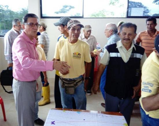 Formarán comité para la creación de una universidad en Pichincha