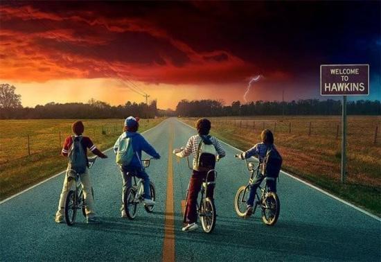 La segunda temporada de Stranger Things se estrena el 27 de octubre