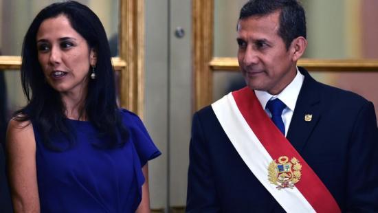 Piden cárcel para expresidente peruano por caso Odebrecht
