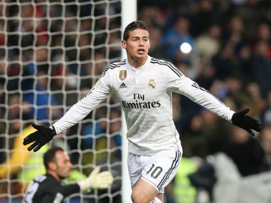 Adiós, Madrid
