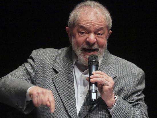 Solicitan archivar causa contra Lula