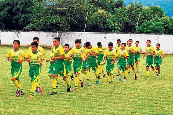 Vuelve 24 de Mayo a la Copa El Diario-FDM