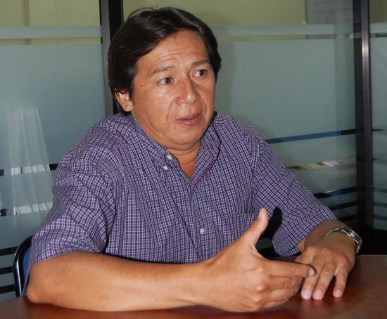 Muere Cristóbal Toro, exalcalde de Montecristi
