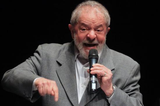 Lula da Silva es condenado en primera instancia a 9 años de prisión por corrupción