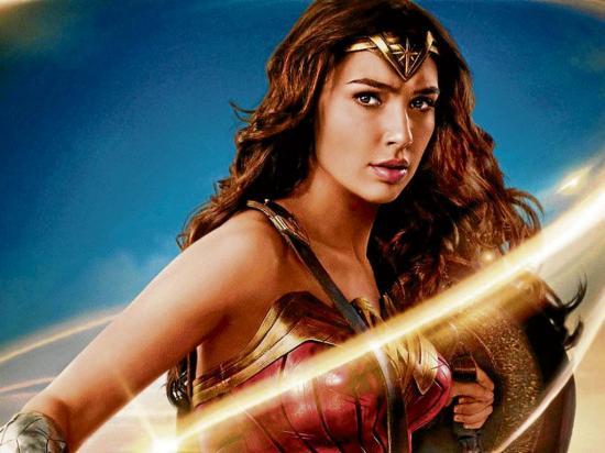 Continuará la 'Mujer Maravilla'