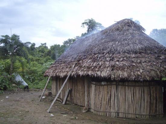 Huamboya es casa de los shuar
