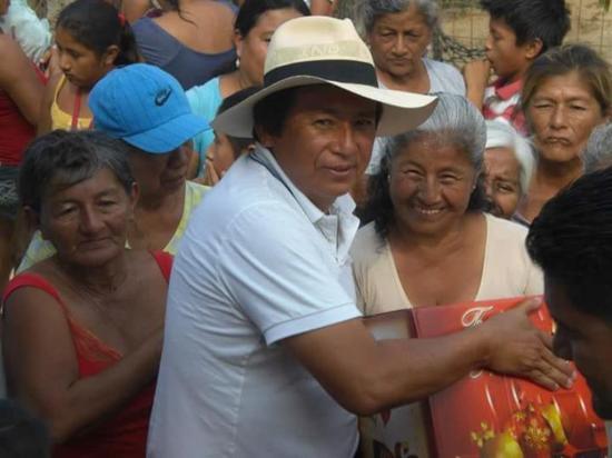 Muere por un infarto a sus 58 años de edad el exalcalde Cristóbal Toro