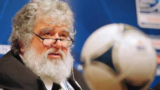 Murió Chuck Blazer, el hombre que dejó al desnudo la corrupción en la FIFA