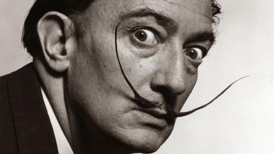 Los restos de Salvador Dalí serán exhumados para una prueba de paternidad