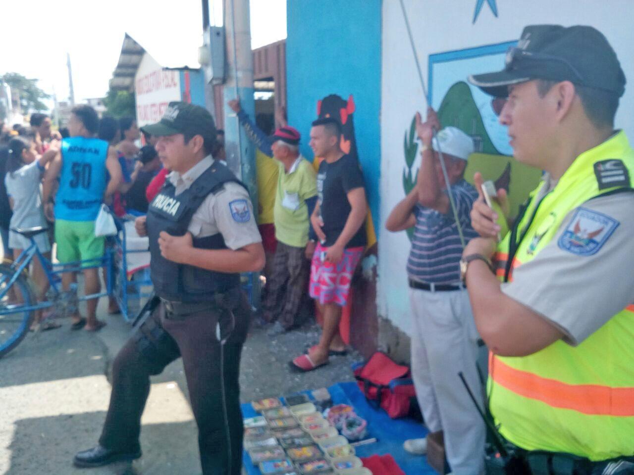 Ministerio del interior niega intento de robo de una menor for Ministerio del interior ecuador