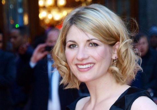 Una mujer protagonizará por primera vez la popular serie británica Doctor Who