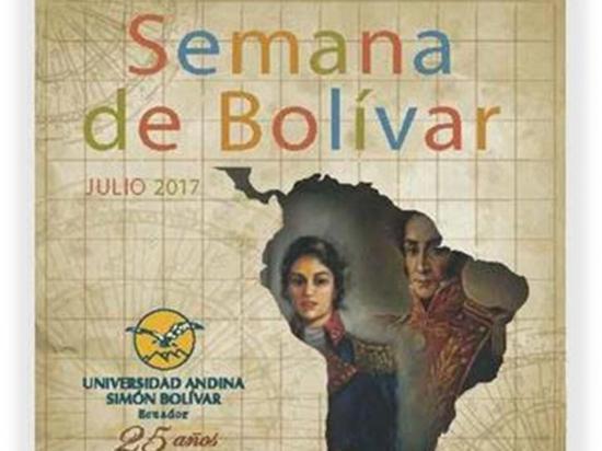 Universidad Andina hace eventos por fundación