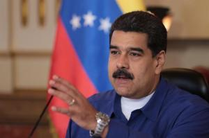Maduro pide a Rajoy que saque 'sus narices de Venezuela'