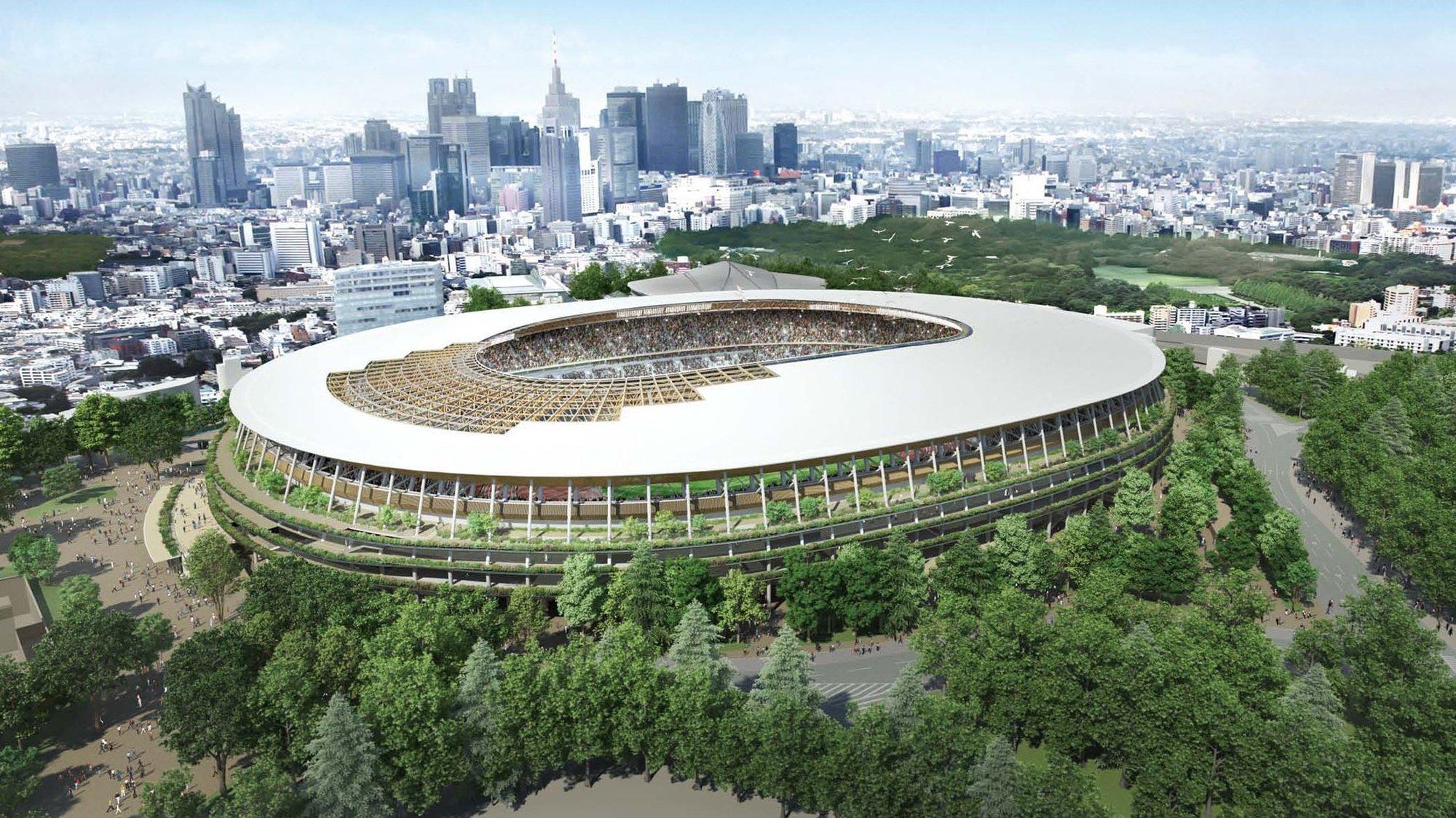 Tokio 2020 dice estar 'preparada' para un gran terremoto durante los JJOO