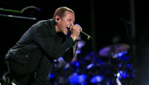 Encuentran ahorcado a Chester Bennington, cantante de Linkin Park