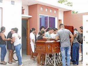 6 pescadores han sido asesinados por presunto nexo con 'narcos', dice la Policía