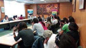 Ecuador discrepa con decisión de Corte en caso Chevron porque perpetúa error