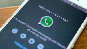 La censura china limita el uso de WhatsApp para el envío de fotos y vídeos