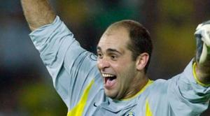 Exarquero brasileño, campeón mundial en 2002, supera cirugía cardíaca